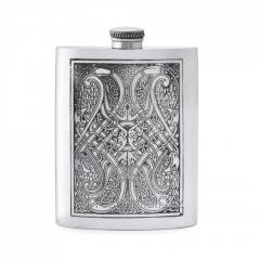 Flask for English Pewter CEL152 alcohol