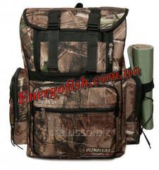 Рюкзак камуфляжный 40 л, 30х44х23см № 002
