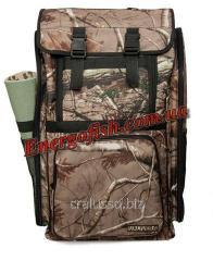 Рюкзак камуфляжный 60 л, 34х58х20см № 003