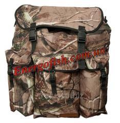 Рюкзак камуфляжный 80л 55х56х27см № 100