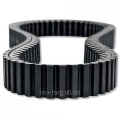 Belts are variatorny