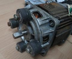 Электродвигатель ОКА 120-4/56РМ, РКЛ