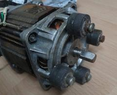 Электродвигатель ОКА 120-2/56РК