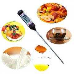 The branded kitchen culinary thermometer with the