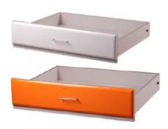 Ящики для кровати L1