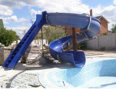 Pools and their components