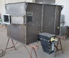 Сепаратор зерновой барабанный SB-150