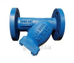 Фильтр Gaslin GSL-689 DN50 PN25 для LPG СУГ