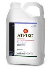 Инсектицид  Атрикс,  альфа-циперметрин 100...