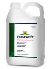 Фунгицид Полигард, тебуконазол 250 г/л  (аналог Фоликура)