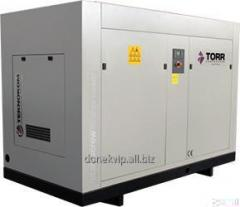 Compressor air, screw TSC250 series.