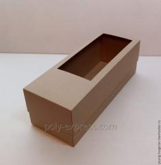 קופסאות מקרטון גיר