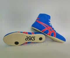 Bortsovki of Asics bokserka asiks Tiger of Russian