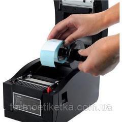 Принтер печати чеков и этикеток XP-235B