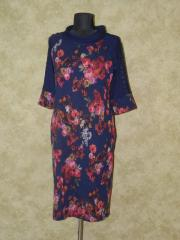 Платье розы, арт. 5744