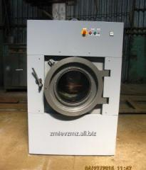 WASHING MACHINES WITH THE MINIMUM EXTRACTION OF