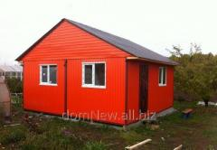Change house