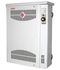 Настенный парапетный газовый котел ATON 7 Е