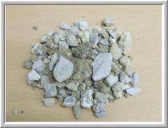 Перлитовый щебень Фракция: 10-40 мм