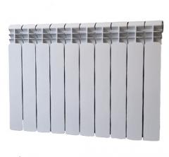 Радиатор биметаллический Dicalore Bi-metal 500мм