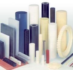 Kaprolonovy products