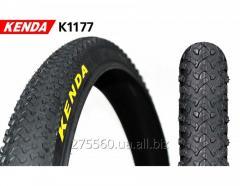 Tire, Kept a tire, Kenda 26*1.95 the Original