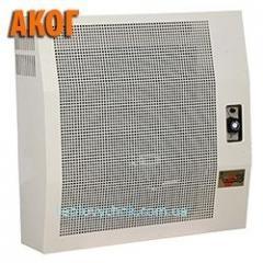 Конвектор газовый АКОГ-3-СП парапетный