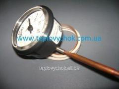 Дистанційний термометр ф 50 (2256-0-012-2)
