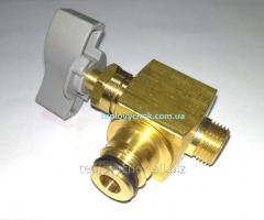 Кран подпитки для газовых котлов Vaillant atmoTEC/turboTEC, Pro/Plus