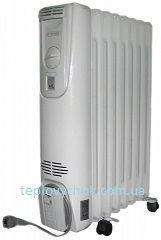 Масляный радиатор Термия Н 0715  (7 секций)