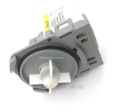 Насос ASKOLL M114 для стиральных машин Zanussi, Bosch, Siemens Electrolux