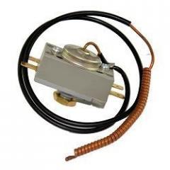 Предохранительный термостат для водонагревателей Термекс, Амина, Гарантерм SPC-M T 92 16A, Китай