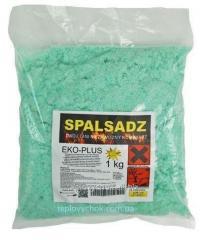 Средство для чистки котлов и дымоходов SPALSADZ