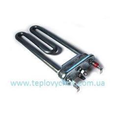 ТЕН для стиральной машины LG 1900 Вт 175 мм прямой без отв. под датчик