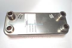 Теплообменник вторичный Vaillant ATMOmax, TURBOmax Pro/Plus