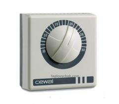 Терморегулятор Cewal RQ, термостат