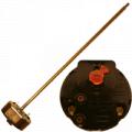 Терморегулятор T105 RTS 3 16A  L-270мм TW