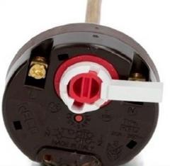 Терморегулятор для бойлера Термекс, Атлантик RTD 20A L - 270мм