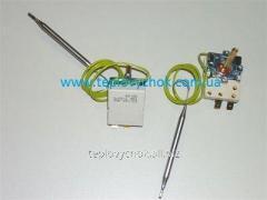 Терморегулятор капиллярный Metalflex KT -165 AVC