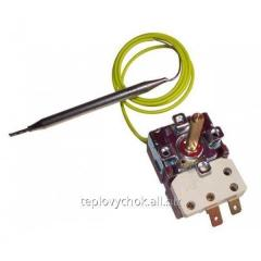 Терморегулятор капилярный для бойлера Горенье Metalflex KT-165 AAA T85 10-85гр