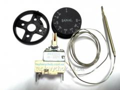 Терморегулятор капилярный для электродуховки...