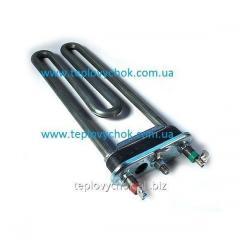 ТЭН 1800W L-190 мм для стиральных машин Indesit / Ariston