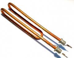 ТЭН для бойлера Galmet, Elektromet 2 кВт на ножках М14х1,5