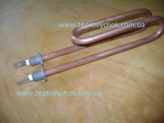 ТЭН для бойлера Галмет, Galmet 1,5 кВт на ножках М14х1,5