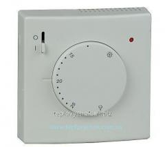 Электромеханический комнатный термостат ICMA...