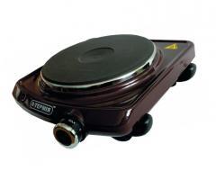 Электроплита настольная Термия ЕПЧ 1-1,5/220 1 конф. коричневая