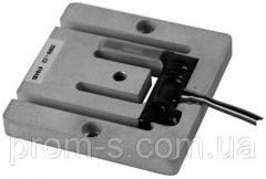 Тензометрические датчики планарного типа PBW