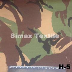 Ткань камуфляжная LZ-5, Код: LZ-5