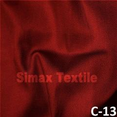 Специальная ткань на униформу, Код: С-13 Красный