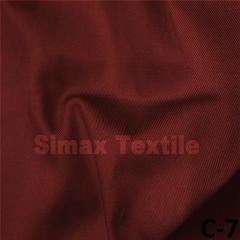 Специальная ткань на униформу, Код: С-7 Бордо